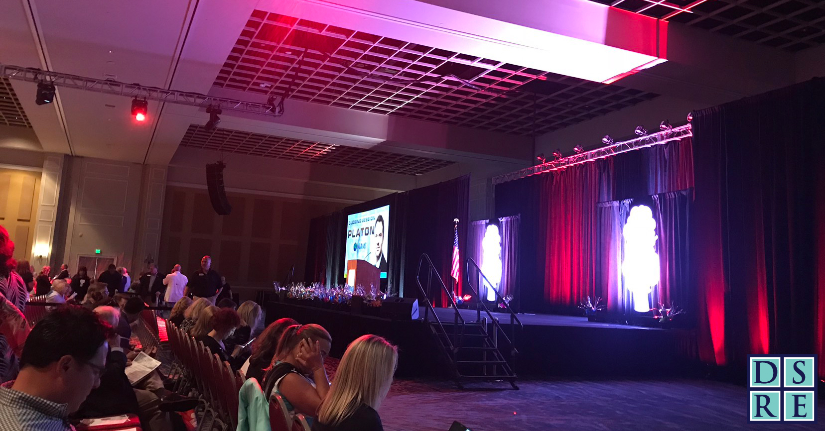 DSRE agents attend Florida Realtors Convention