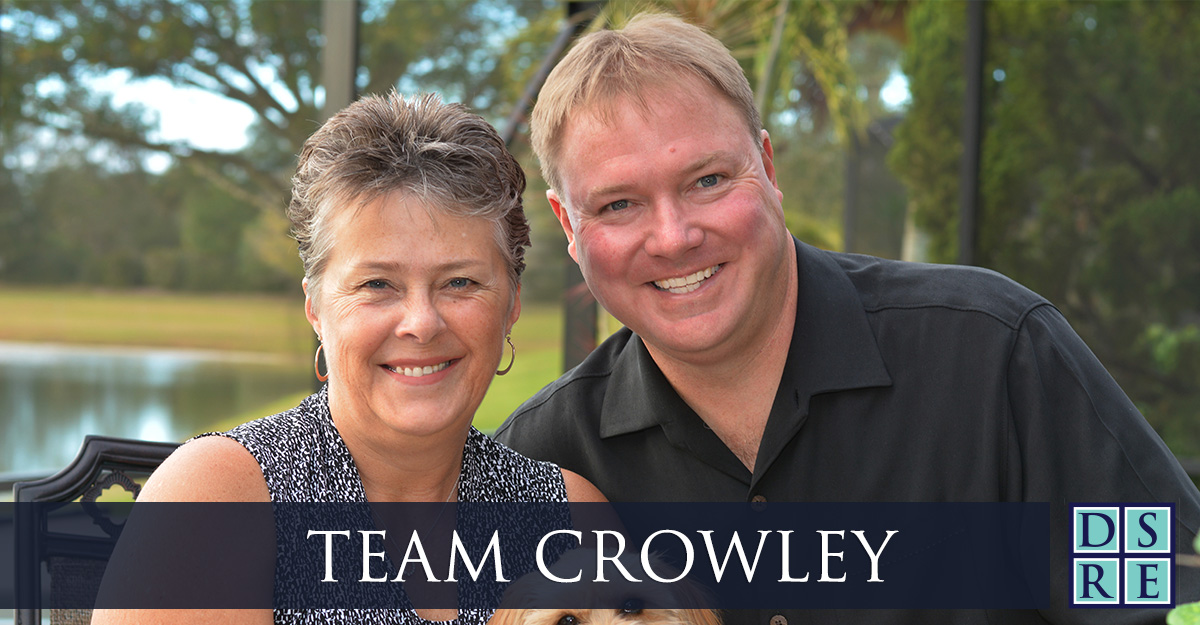 Team Crowley DSRE