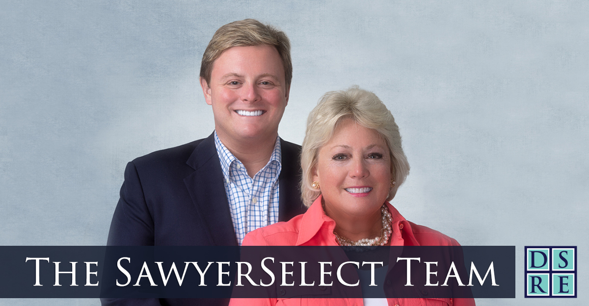 The SawyerSelect Team | DSRE