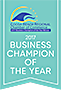 Business Champion of the Year logo