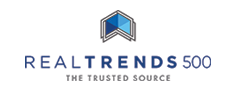 Real Trends 500 logo